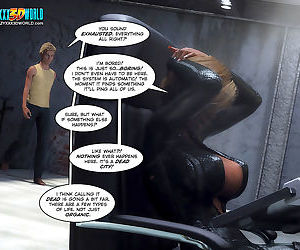 CrazyXXX3DWorld- ECHO – Episode 14