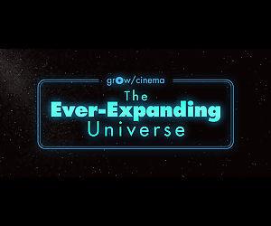grOw Cinema- The Ever-Expanding Universe IX