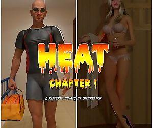 GSFCreator- Heat Ch. 1