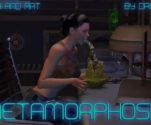 Droid447- Metamorphosis