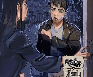 Family Values- SleepyGimp