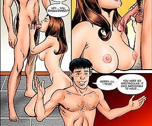 Seiren- First Caresses Part 2