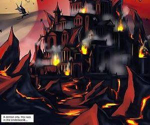 Kinkamashe- Vex – Hellscape 2