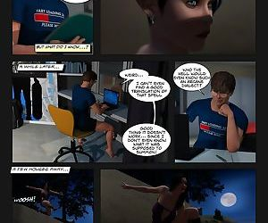Apocalypse3DX- Tales To Ass-Tonish! – Personal Demons