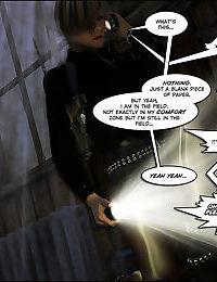 Interracial anal fuck crazy xxx 3d comics cartoon anime - part 2072