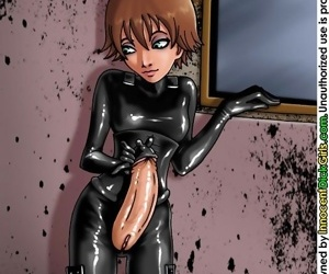 Omnibus girl livery till the swart latex catsuit if it happens their way unburdened throng - faithfulness 2144