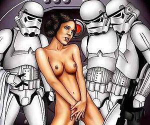 Star wars porn cartoons - part 2025