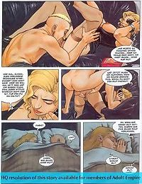 Hot adult comics with sexy babe sucking dick - part 2975