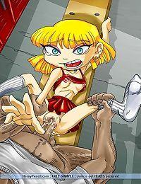 American anime porn cartoons - part 2002