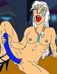 Atlantis porn cartoons - part 1631