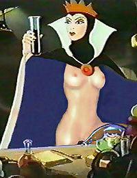 Snow white porn cartoons - part 1960