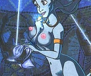 Atlantis porn cartoons - part 3414