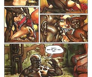Porn comics with hot chick being fucked hard - part 1426