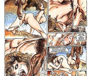 Hot adult comics with sexy babe sucking dick - part 2051