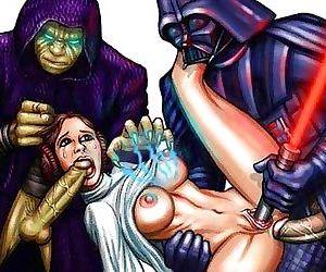 Zelda porn cartoons - part 3940