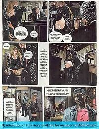 Porn comics with hot chick being fucked hard - part 3400