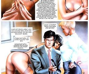 Hard monster fuck with porn comic girl - part 1253