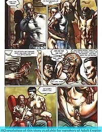 Porn comics with hot chick being fucked hard - part 2407