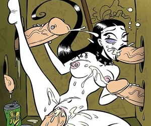 Legendary cartoon sex - part 3646