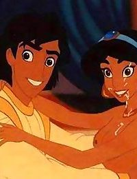 Jasmine porn cartoons - part 3273