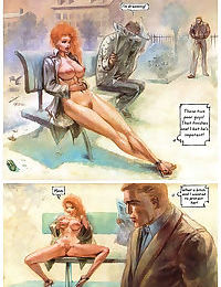 Story about adventures beautiful, but slutty girl in one of the arabian countrie - part 642