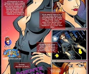 Exciting adult comics with deep throat fucking - part 2510