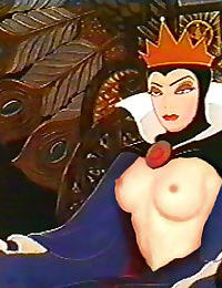 Snow white porn cartoons - part 177