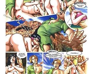 Hot adult comics with sexy babe sucking dick - part 3351