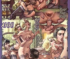 Hot adult comics with sexy babe sucking dick - part 749