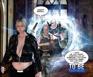 End of days 3d xxx sequel comics anime bizarre bdsm bondage art - part 3832