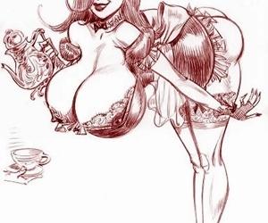 Jessica porn cartoons - part 3726