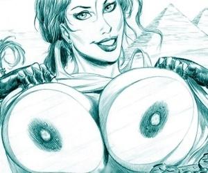 Kim possible porn cartoons - part 530