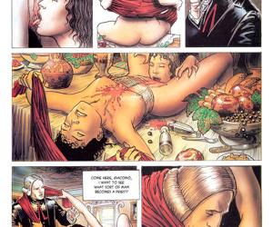 Big titted nurse comic fucking - part 1968