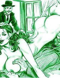 Dorothy porn cartoons - part 3739