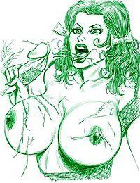 Dorothy porn cartoons - part 151