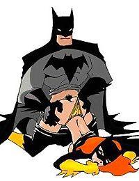 Batman porn cartoons - part 2215