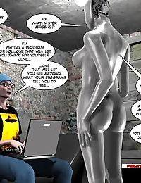 Matrix 3d sex adventures anime porn hentai xxx cartoon comics cg - part 3532