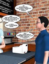 Pregnant chick under desk 3d xxx comics anime about lesbian fat - part 3789