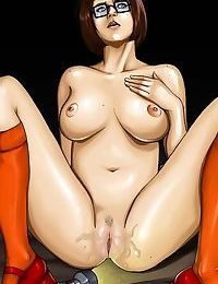 Hot cartoon chicks free gallery - part 2295