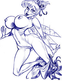 Tinkerbelle porn cartoons - part 2384