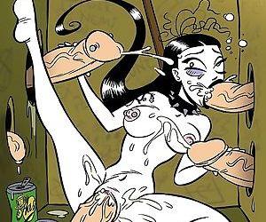 Legendary cartoon sex - part 1621