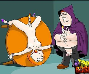 Futurama dommes want some cock - part 2670