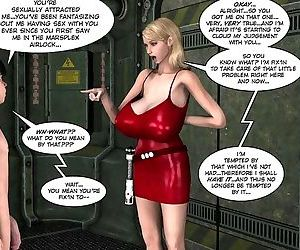 Teen cock and cyber pussy 3d anime comics hentai fantasy toons - part 3778