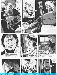 Beautiful adult art hardcore fucking set - part 227