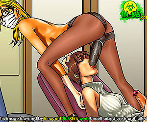 The medicine for a dickgirl - part 798