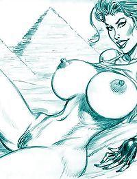Kim possible porn cartoons - part 3067