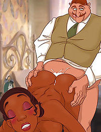 Flora winx gets herself full of cum playing with a big cock - part 3607