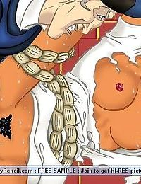 Wicked cartoons free gallery - part 1496