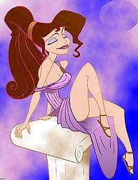 Hercules porn cartoons - part 3905
