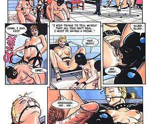 Porno comic dick deeply in hot pussy - part 3241